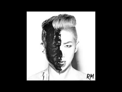 Rap Monster [BTS] - Life(생활) (Instrumental)