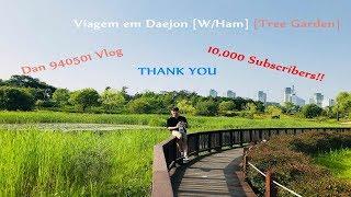 Baixar 20180607 Vlog Trip in Daejeon [W/Ham] [Tree Garden] / Viagem em Daejon [W/Ham] [Tree Garden]