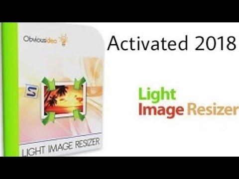 Light Image Resizer 5.1.1.0 + Serial Key [Free Download]