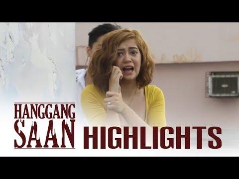 Hanggang Saan: Anna Is In Danger | EP 80