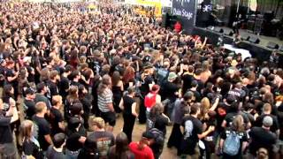 Video Xandria Live Summer Breeze 2007 download MP3, 3GP, MP4, WEBM, AVI, FLV Maret 2018