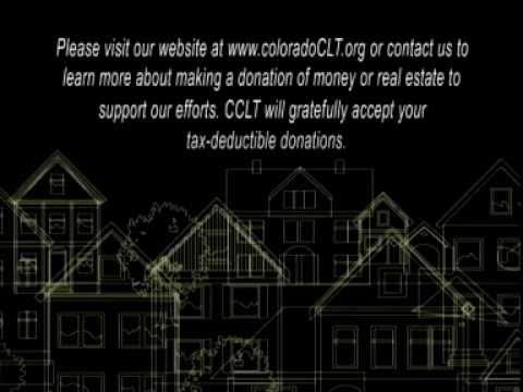 Colorado Community Land Trust
