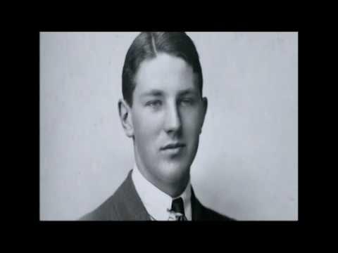 Codebreaker: Newburyport's Gordon Welchman at Bletchley Park