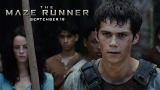 The Maze Runner | Hero [HD] | 20th Century FOX