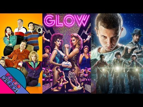 Top 10 current TV shows about the 80s that you need to watch right now