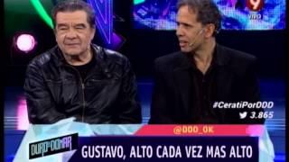 DEBATE CON TOM LUPO - EDUARADO FABREGAT - CUINO SCORNIK - QUINTA PARTE - 04-09-14