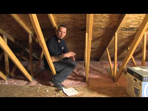 Pre Purchase Inspection for Wood Burning Stove and Chimney Pipe Installation