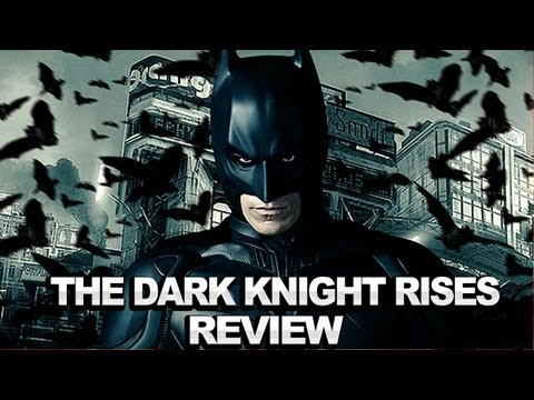 The Dark Knight Rises Review - IGN Review