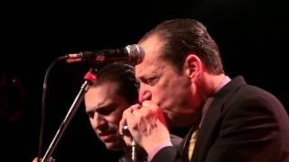 "Jerry Portnoy, Josh Fulero & La Argentina Blues Band: ""My Babe"". La Trastienda 27-05-12"