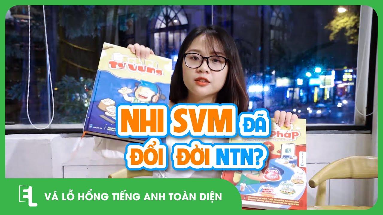 """COMBO Sách """"Bánh Mì Từ Vựng"""", """"Buffet Ngữ Pháp"""" và App """"Easy Language"""" Có Thật Sự Thần Thánh?"""