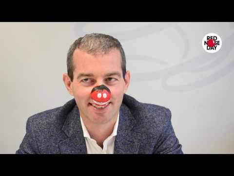 Worldpay & Comic Relief