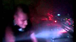 13th Monkey - Monkey Bites - live @ 5 1/5 Jahre Kellermusik Records @ Victor Jara Leipzig 2006