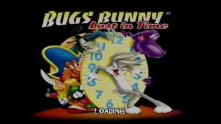 Bugs bunny perdido en el tiempo (zilian chronoshift)  - capitulo 1