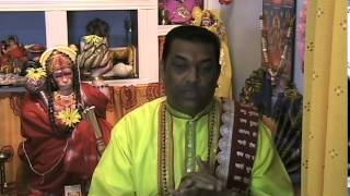 Mahantji Dr. Balliram Chadee speaks on The Beauty of Knowing - Why Jhaaray ?
