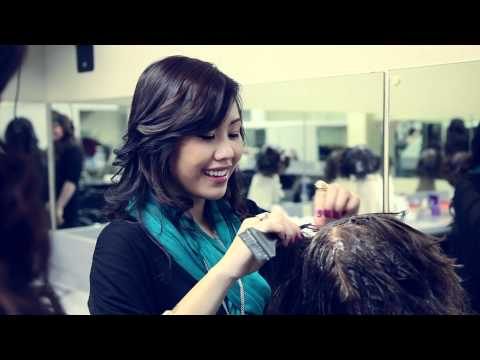 Cosmetology Career Video Washington State License Education Training