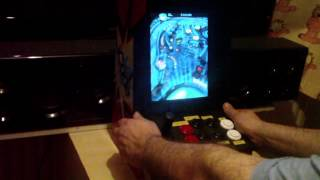 icade flippers the deep.MP4