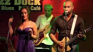 Baixar Juntos (DVD Adriano Trindade and Los Quemados Jazz) - special guest Gabriela Melim