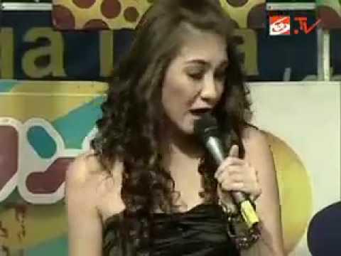 Alissia Cestaro - Gara-Gara Kamu