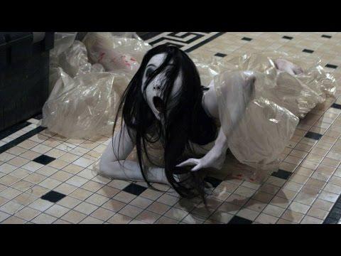 Проклятые: Противостояние— Русский трейлер (2016)