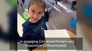 Maple Dale-Indian Hill - Universal Instruction For All Students