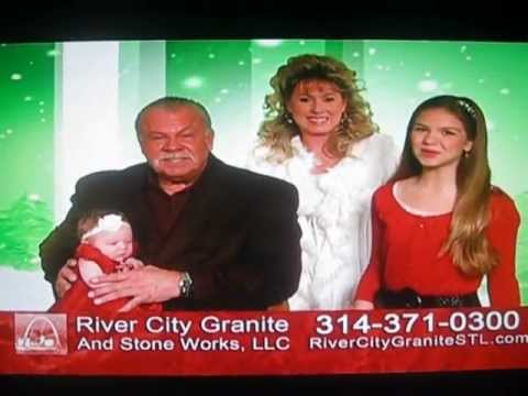 The Granite Daddy Christmas Commercial Youtube