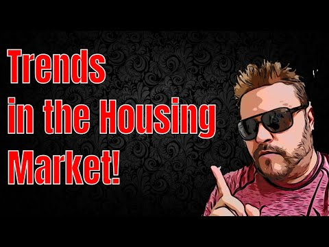 TRENDS IN THE HOUSING MARKET 21/05/2017 - CAN - USA- AUS - NZ -UK