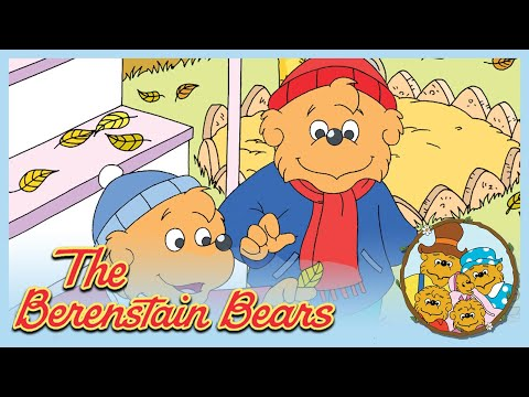 Berenstain Bears: Bears For All Seasons/ Grow It - Ep.39