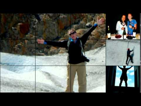 Patagonia and Mendoza Adventure 2015