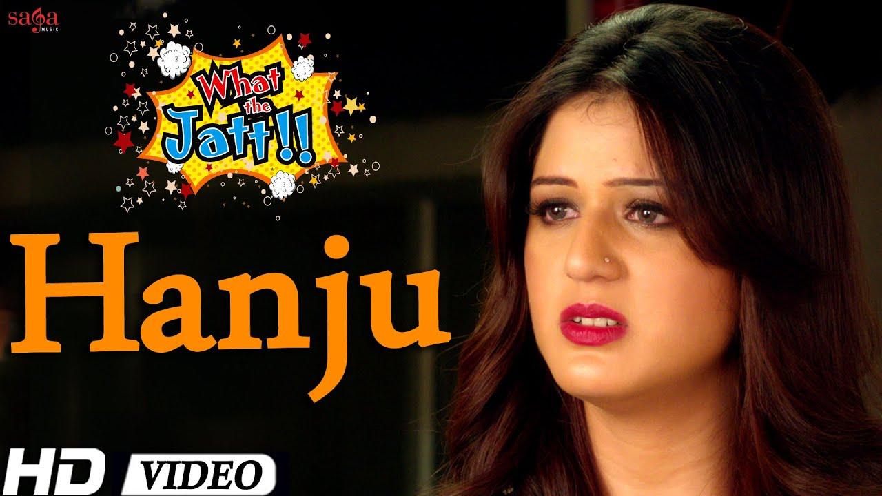 hanju jatt full song punjabi songs latest week sagahits youtube