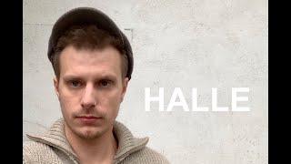 Moritz Neumeier zum Anschlag in Halle