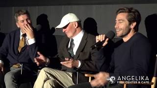 Jake Gyllenhaal On Working With Jacques Audiard - THE SISTERS BROTHERS Q&A