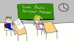 Warum Schule scheisse ist: Französisch