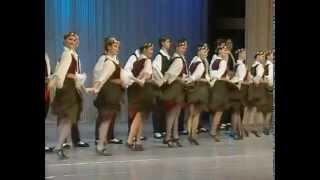 Greek Dance   Sirtaki Igor Moiseev's Ballet