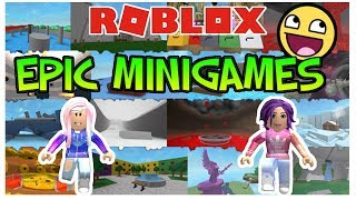 Roblox: Epic Minigames Challenge / Flamin' Hot Fun Yuns PUNISHMENT!