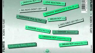 The Flirts - Danger (Original Mix)
