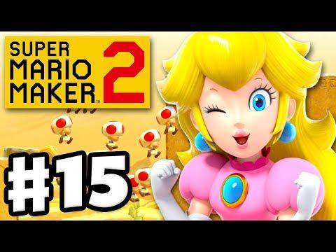 Full Download] Super Mario Maker 2 Full Guide Walkthrough