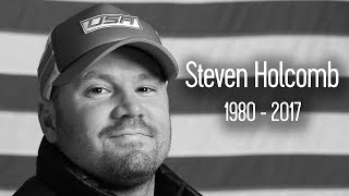 USA sliding athletes pay tribute to the late Steve Holcomb | Olympic