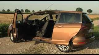 Ford B-Max 2013 new video