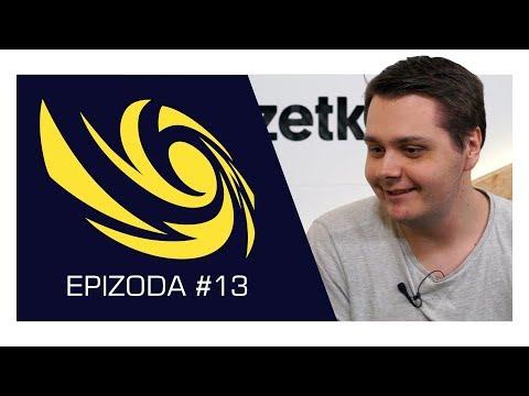 Vortex #13 | Petr Strecker prozrazuje finty vývojářů a zpovídáme SCS Software