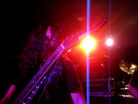 FIREWIND   SKG           (   LIVE OTTAWA   )
