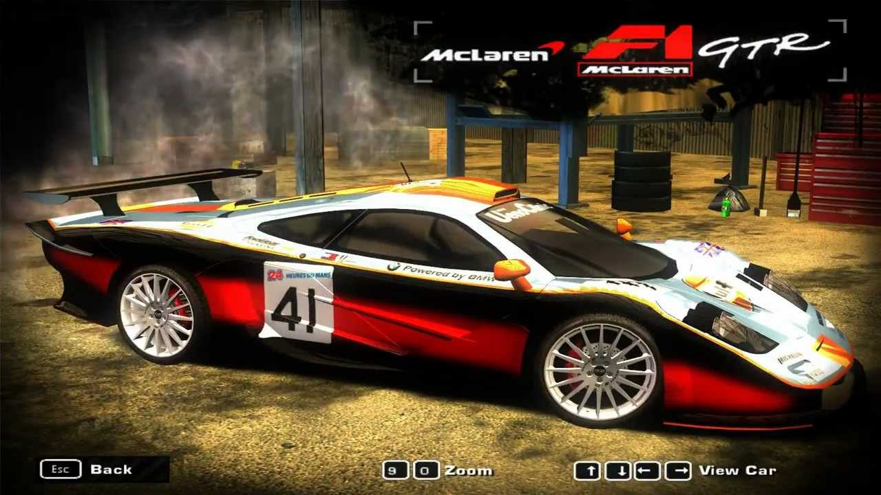 Need for speed most wanted mod apk download for pc