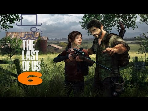the last of us part 6 the road less traveled