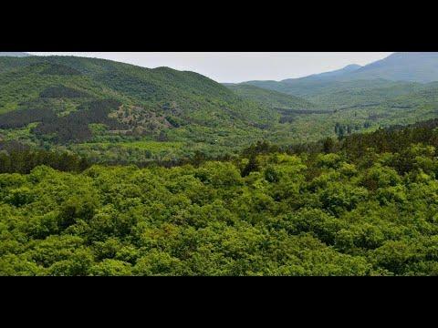 Величественные горы и долина хранят историю села Бешуй