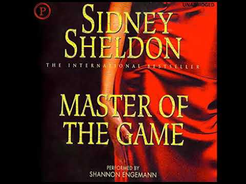 Audio Book Master Of The Game By Sidney Sheldon Part B