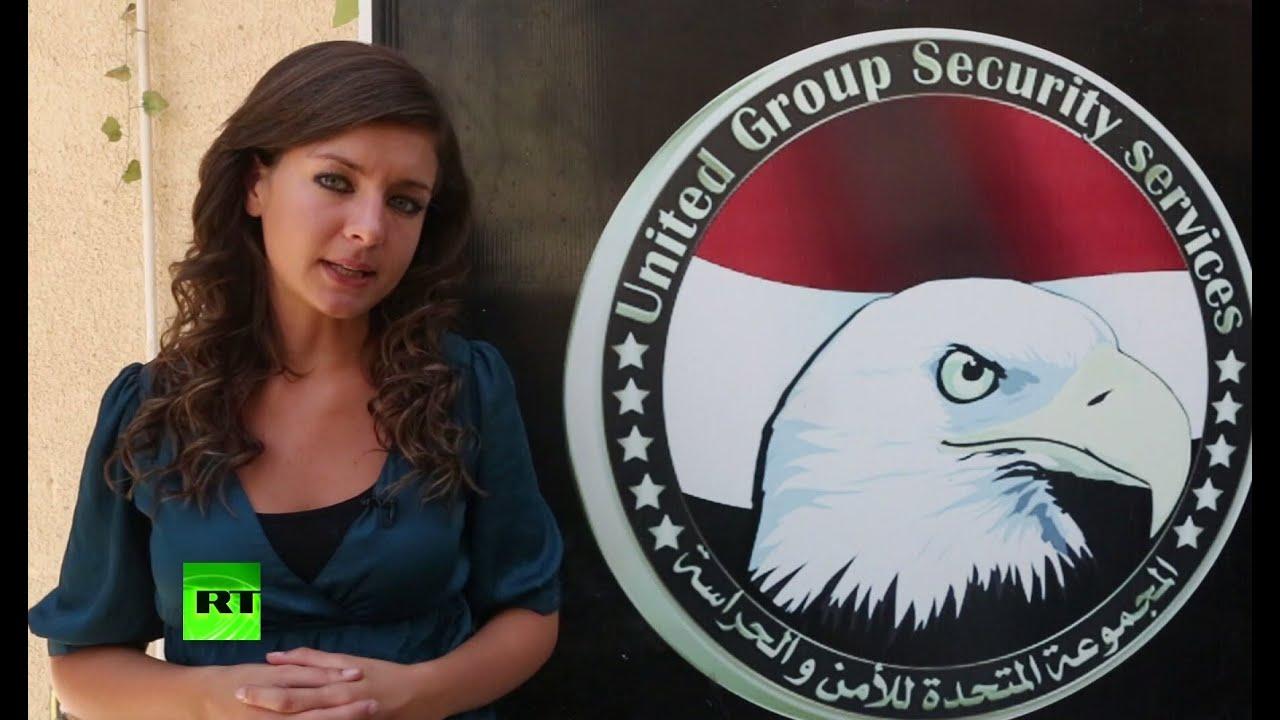 Полиция не в силах защитить египтян — они обращаются к частным фирмам