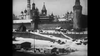 Старая дореволюционная Москва на уникальном видео 1908 года.(Уникальный черно-белый фильм, снятый для французской кинокомпании Pathé Frères, показывает старую дореволюцио..., 2015-05-22T20:26:09.000Z)