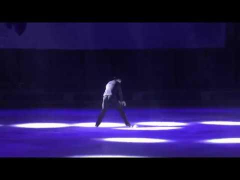 Yuri On Ice [partial] -WIA Qingdao 2nd Anniversary performance- Patton Chen