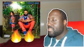 DJ Khaled - We Won't Take My Soul Ft Nas & CeeLo Green (Reaction)