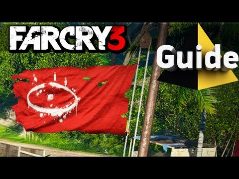 Far Cry 3 Gameplay Guide Outpost Liberation Nat S Repairs Xbox 360 Ps3 Pc Youtube