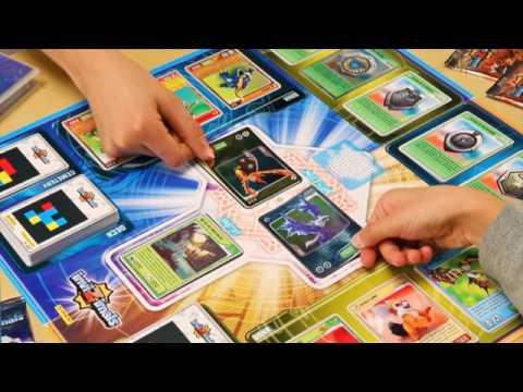 Invizimals Trading Card Game